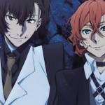 || Bungou Stray Dogs.Twit || 文豪ストレイドッグス. Profile Picture