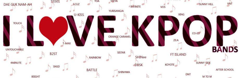 K-POP фанаты Cover Image