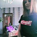 Юля Зайцева Profile Picture