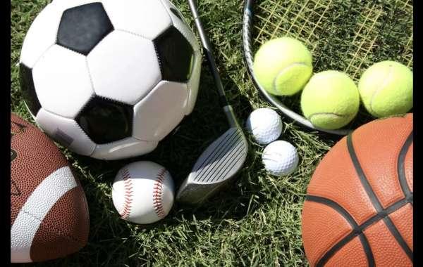 Что такое спорт ?