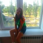 Maria Cray Profile Picture