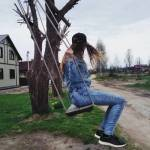 Арина Панова Profile Picture