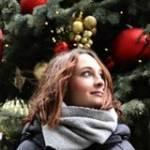 Anastasia Chumak Profile Picture