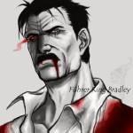 King Bradley Profile Picture