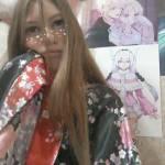Мизу_Тян Номура Profile Picture