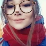 Виктория Агафонова Profile Picture